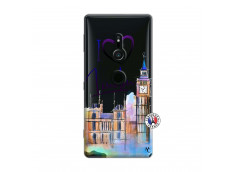 Coque Sony Xperia XZ2 I Love London
