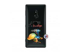 Coque Sony Xperia XZ2 Je Peux Pas J Ai Bricolage