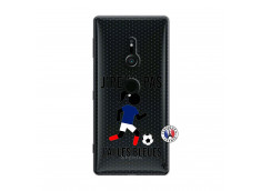 Coque Sony Xperia XZ2 Je Peux Pas J Ai Les Bleues Maillot
