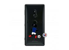 Coque Sony Xperia XZ2 Je Peux Pas J Ai Les Bleues