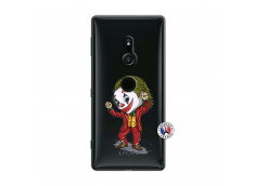 Coque Sony Xperia XZ2 Joker Dance