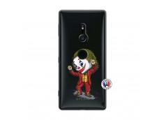 Coque Sony Xperia XZ2 Joker Dance