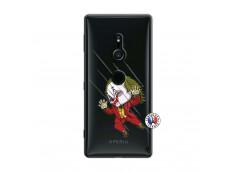 Coque Sony Xperia XZ2 Joker Impact