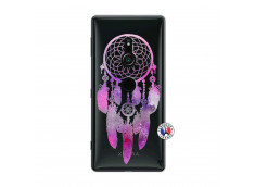 Coque Sony Xperia XZ2 Purple Dreamcatcher