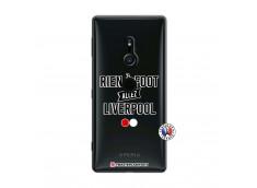 Coque Sony Xperia XZ2 Rien A Foot Allez Liverpool
