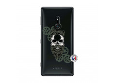 Coque Sony Xperia XZ2 Skull Hipster