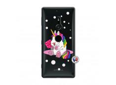 Coque Sony Xperia XZ2 Sweet Baby Licorne