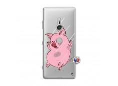 Coque Sony Xperia XZ3 Pig Impact