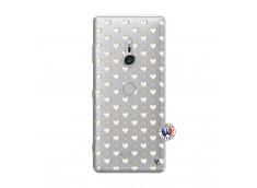 Coque Sony Xperia XZ3 Little Hearts