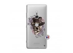 Coque Sony Xperia XZ3 Dandy Skull