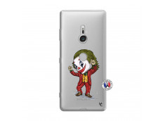 Coque Sony Xperia XZ3 Joker Dance