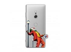 Coque Sony Xperia XZ3 Joker