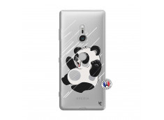 Coque Sony Xperia XZ3 Panda Impact