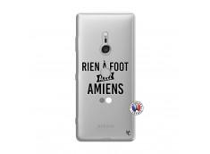Coque Sony Xperia XZ3 Rien A Foot Allez Amiens