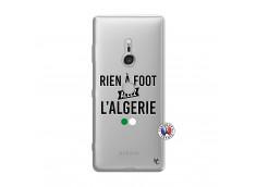 Coque Sony Xperia XZ3 Rien A Foot Allez L Algerie