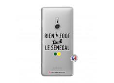 Coque Sony Xperia XZ3 Rien A Foot Allez Le Senegal