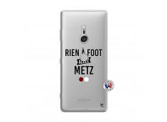 Coque Sony Xperia XZ3 Rien A Foot Allez Metz