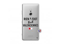 Coque Sony Xperia XZ3 Rien A Foot Allez Valenciennes