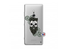 Coque Sony Xperia XZ3 Skull Hipster