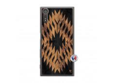 Coque Sony Xperia XZ Aztec One Motiv Translu