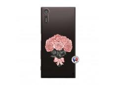 Coque Sony Xperia XZ Bouquet de Roses