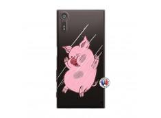 Coque Sony Xperia XZ Pig Impact