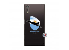 Coque Sony Xperia XZ Coupe du Monde Rugby-Argentina