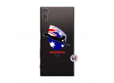 Coque Sony Xperia XZ Coupe du Monde Rugby-Australia