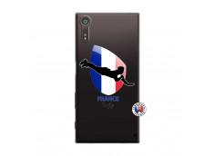 Coque Sony Xperia XZ Coupe du Monde de Rugby-France