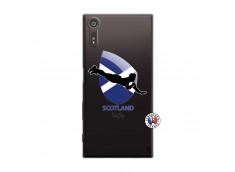 Coque Sony Xperia XZ Coupe du Monde Rugby-Scotland