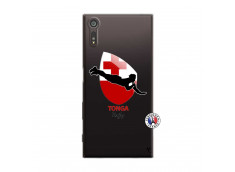 Coque Sony Xperia XZ Coupe du Monde Rugby-Tonga