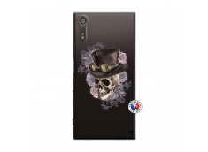 Coque Sony Xperia XZ Dandy Skull