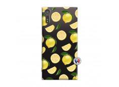 Coque Sony Xperia XZ Lemon Incest