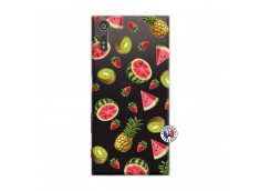 Coque Sony Xperia XZ Multifruits