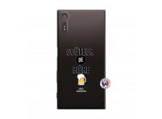 Coque Sony Xperia XZ Gouteur De Biere