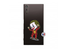 Coque Sony Xperia XZ Joker Dance
