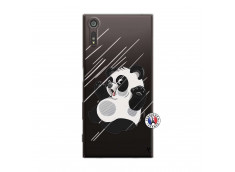 Coque Sony Xperia XZ Panda Impact