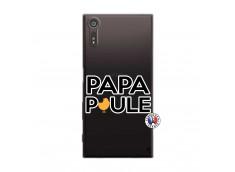 Coque Sony Xperia XZ Papa Poule