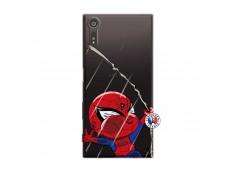 Coque Sony Xperia XZ Spider Impact