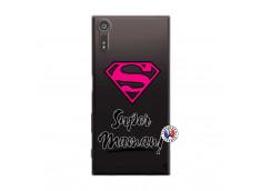 Coque Sony Xperia XZ Super Maman