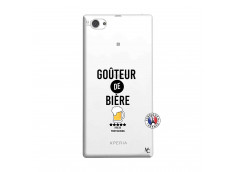 Coque Sony Xperia Z1 Compact Gouteur De Biere