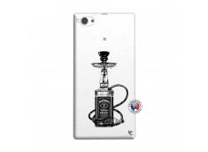 Coque Sony Xperia Z1 Compact Jack Hookah