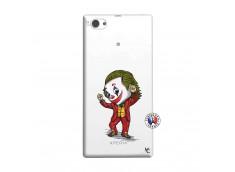 Coque Sony Xperia Z1 Compact Joker Dance