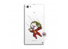 Coque Sony Xperia Z1 Compact Joker Impact