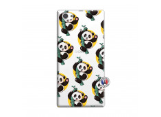 Coque Sony Xperia Z1 Compact Pandi Panda
