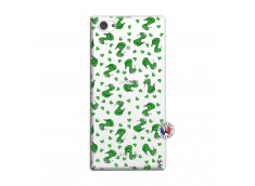 Coque Sony Xperia Z1 Compact Petits Serpents
