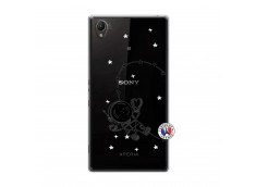 Coque Sony Xperia Z1 Astro Girl