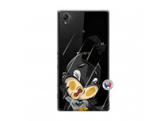 Coque Sony Xperia Z1 Bat Impact