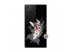 Coque Sony Xperia Z1 Dog Impact