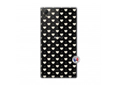 Coque Sony Xperia Z1 Little Hearts